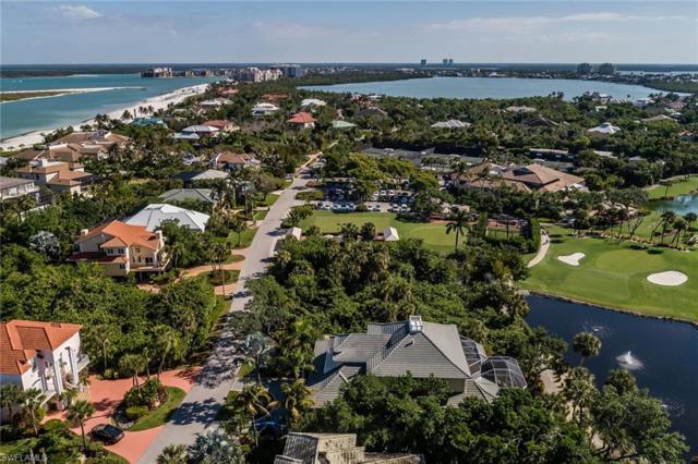 225 Hideaway Cir N, Marco Island, FL 34145 (MLS #219022115) :: RE/MAX DREAM