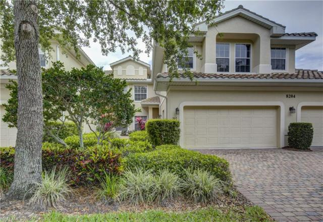 8204 Saratoga Dr #302, Naples, FL 34113 (MLS #219022148) :: #1 Real Estate Services