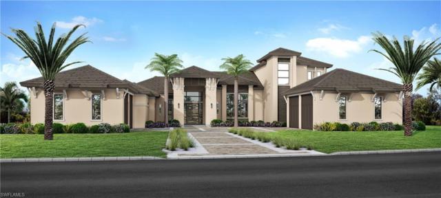 368 Warwick Way, Naples, FL 34110 (MLS #219022266) :: John R Wood Properties