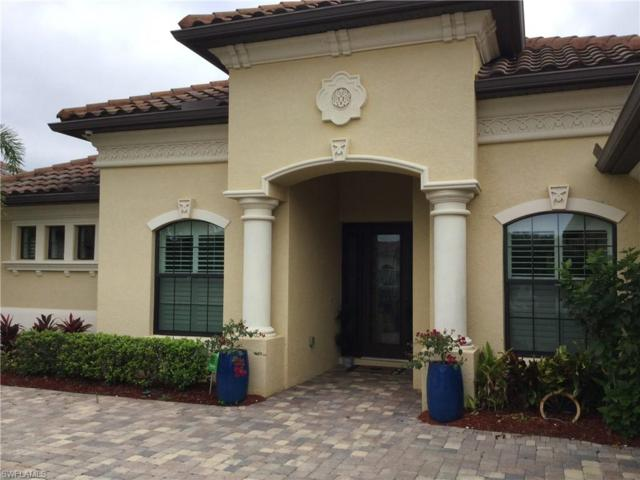 9456 Italia Way, Naples, FL 34113 (MLS #219022269) :: RE/MAX Realty Group
