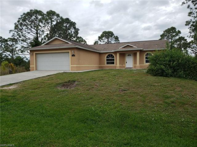 1138 Holmes Ave S, Lehigh Acres, FL 33974 (MLS #219022280) :: RE/MAX Realty Group