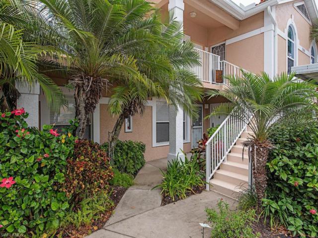 3960 Leeward Passage Ct #104, Bonita Springs, FL 34134 (MLS #219022367) :: The Naples Beach And Homes Team/MVP Realty
