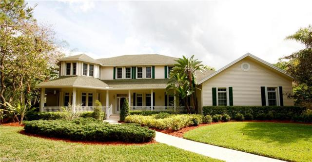 5760 Golden Oaks Ln, Naples, FL 34119 (MLS #219022473) :: Kris Asquith's Diamond Coastal Group