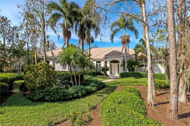 12957 Valewood Dr, Naples, FL 34119 (MLS #219022499) :: The Naples Beach And Homes Team/MVP Realty