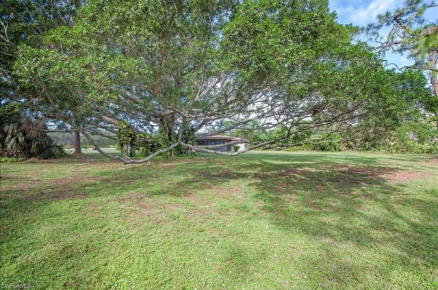 6616 Trail Blvd, Naples, FL 34108 (MLS #219022543) :: RE/MAX Radiance