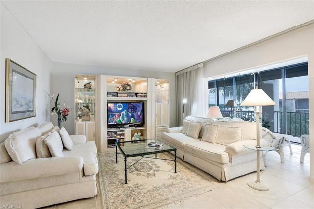 2900 Gulf Shore Blvd N #414, Naples, FL 34103 (MLS #219022556) :: John R Wood Properties