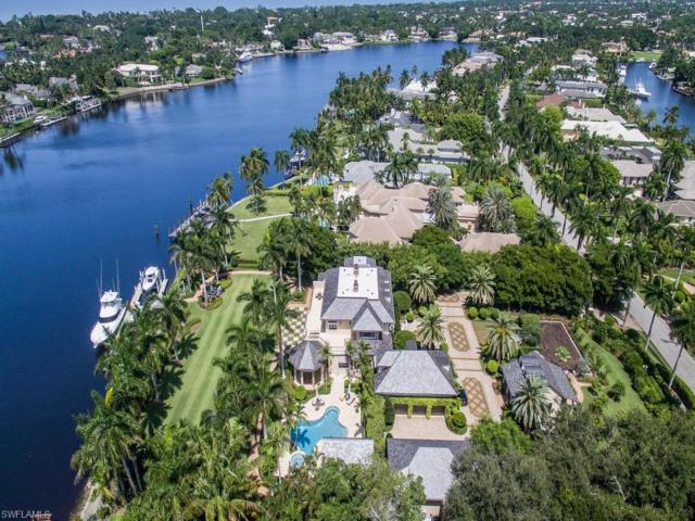 1100 Spyglass Ln, Naples, FL 34102 (MLS #219022569) :: The Naples Beach And Homes Team/MVP Realty