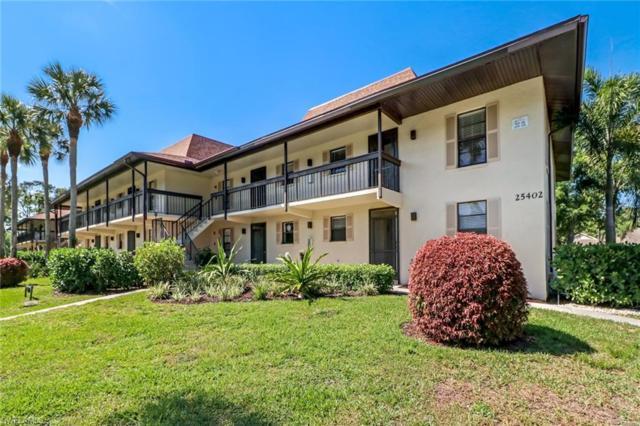25402 Golf Lake Cir #118, Bonita Springs, FL 34135 (#219022652) :: RealPro Realty