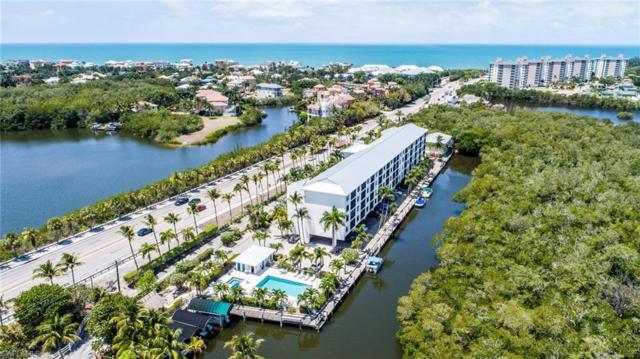 5220 Bonita Beach Rd #207, Bonita Springs, FL 34134 (#219022659) :: Equity Realty