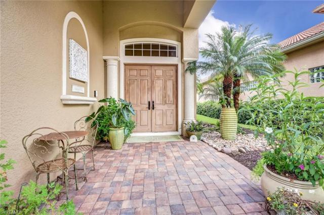 5624 Hammock Isles Dr, Naples, FL 34119 (MLS #219022660) :: John R Wood Properties