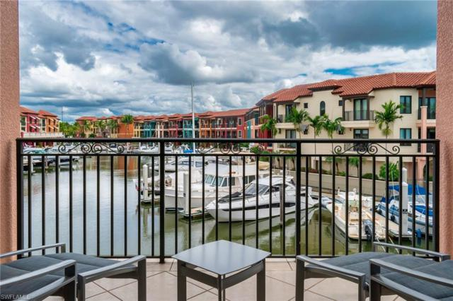 1490 5th Ave S 214/216, Naples, FL 34102 (MLS #219022737) :: #1 Real Estate Services