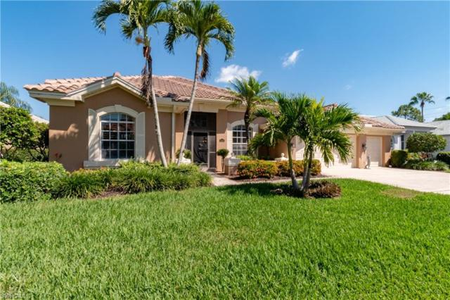 13881 Tonbridge Court Ct, Bonita Springs, FL 34135 (MLS #219022787) :: RE/MAX DREAM