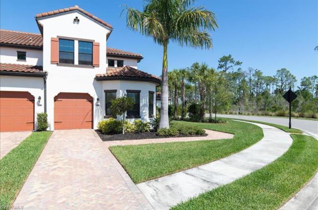 15137 Palmer Lake Cir #103, Naples, FL 34109 (MLS #219022790) :: #1 Real Estate Services