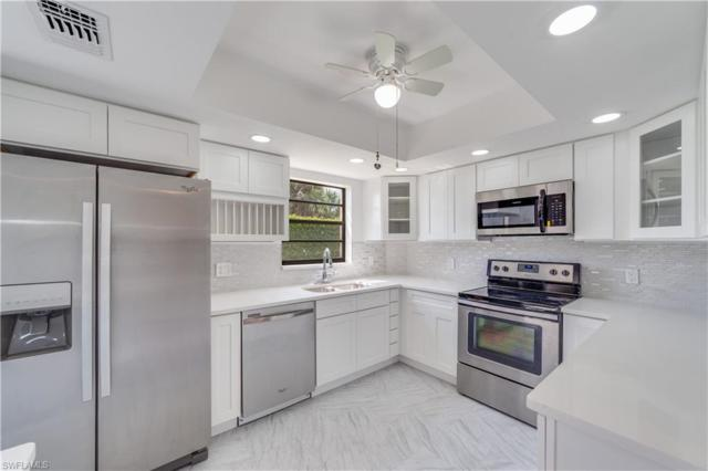 700 Valley Stream Dr #104, Naples, FL 34113 (MLS #219022831) :: The Naples Beach And Homes Team/MVP Realty