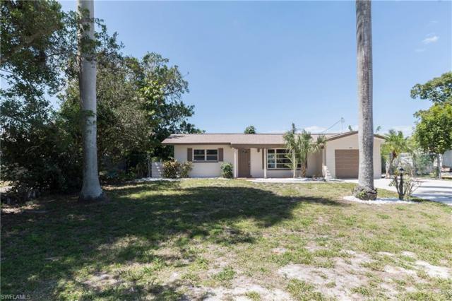 2013 44th St SW, Naples, FL 34116 (MLS #219022839) :: #1 Real Estate Services