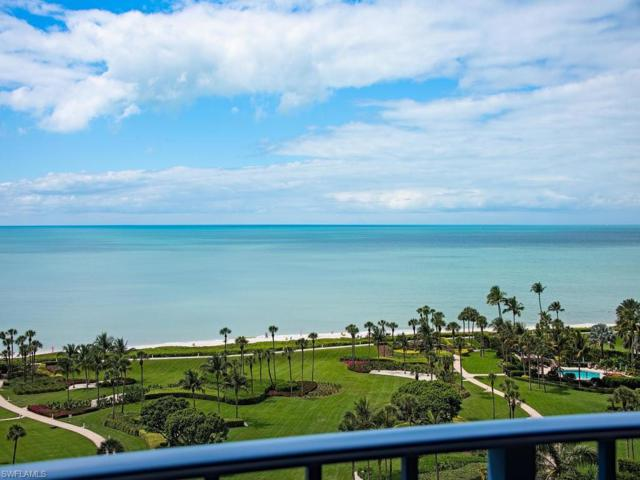 4451 Gulf Shore Blvd N #1402, Naples, FL 34103 (MLS #219022922) :: #1 Real Estate Services