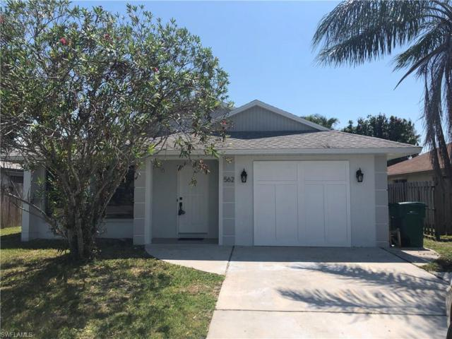 562 98th Ave N, Naples, FL 34108 (MLS #219022949) :: The Naples Beach And Homes Team/MVP Realty