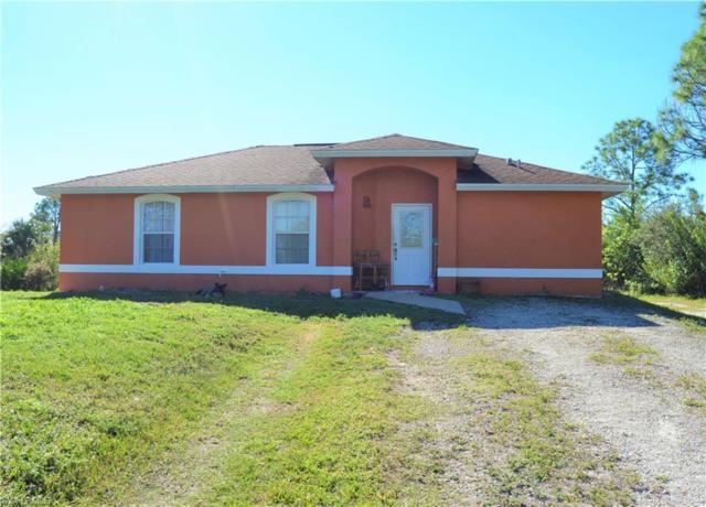 4230 54th Ave NE, Naples, FL 34120 (MLS #219023020) :: #1 Real Estate Services