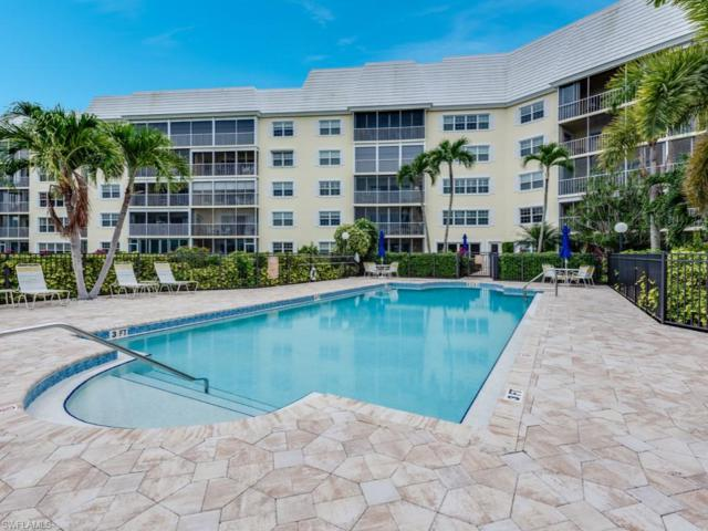 1011 Swallow Ave #501, Marco Island, FL 34145 (MLS #219023021) :: #1 Real Estate Services