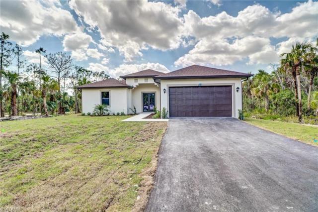 3630 70th Ave NE, Naples, FL 34120 (MLS #219023044) :: #1 Real Estate Services