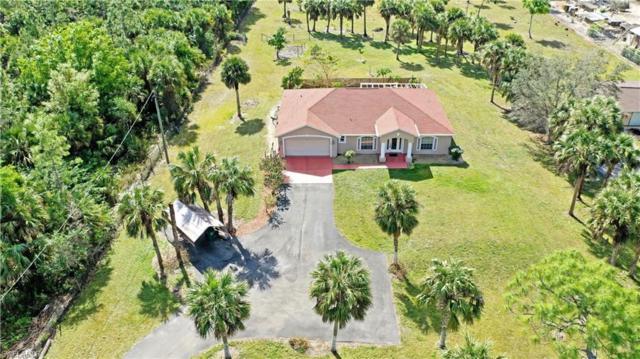 4880 20th Ave SE, Naples, FL 34117 (MLS #219023261) :: #1 Real Estate Services