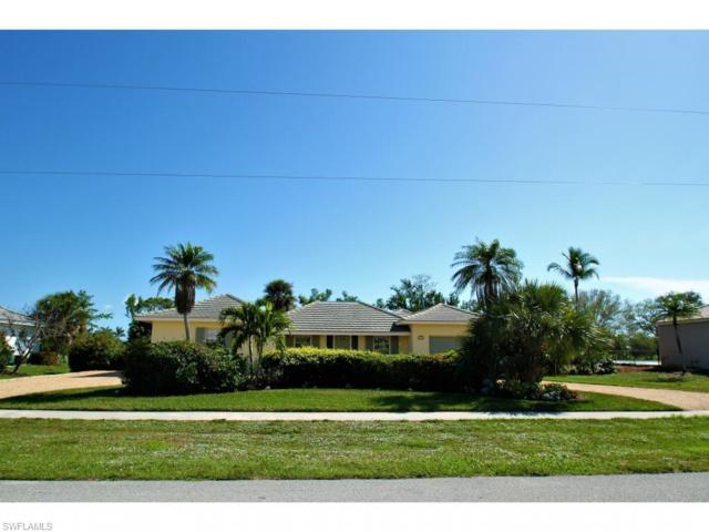 1249 Fruitland Ave, Marco Island, FL 34145 (MLS #219023262) :: #1 Real Estate Services