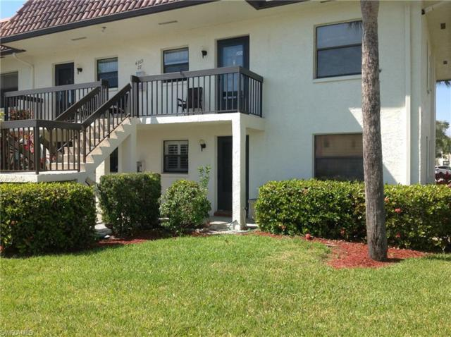 4269 27th Ct SW #104, Naples, FL 34116 (#219023276) :: Equity Realty
