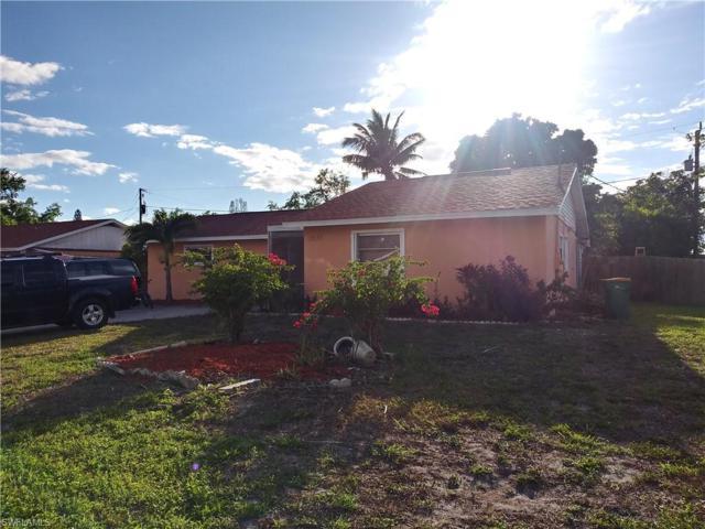 1819 41st Ter SW, Naples, FL 34116 (MLS #219023322) :: #1 Real Estate Services