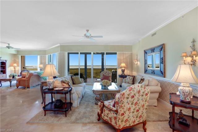 23750 Via Trevi Way #1102, Estero, FL 34134 (MLS #219023323) :: The Naples Beach And Homes Team/MVP Realty