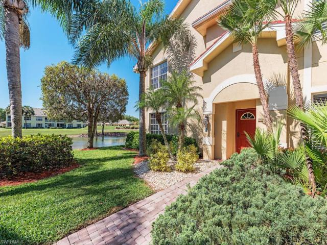 5970 Pinnacle Ln #2801, Naples, FL 34110 (MLS #219023833) :: #1 Real Estate Services