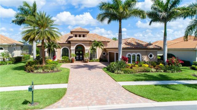 11923 Hedgestone Ct, Naples, FL 34120 (MLS #219023861) :: #1 Real Estate Services