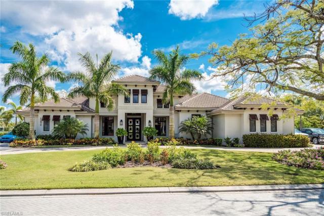 13970 Williston Way, Naples, FL 34119 (MLS #219023993) :: Royal Shell Real Estate