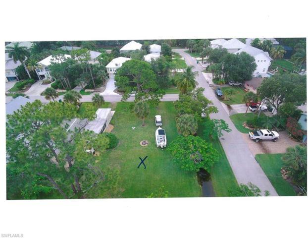 782 Park Ave, Naples, FL 34110 (MLS #219024043) :: Sand Dollar Group
