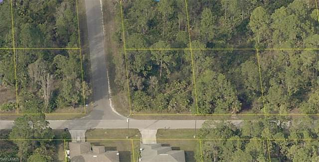 3326 53rd St W, Lehigh Acres, FL 33971 (#219024059) :: Equity Realty