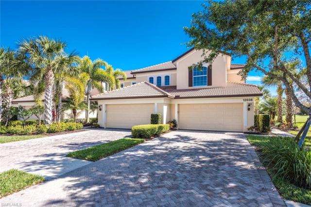 12038 Covent Garden Ct #701, Naples, FL 34120 (MLS #219024410) :: #1 Real Estate Services