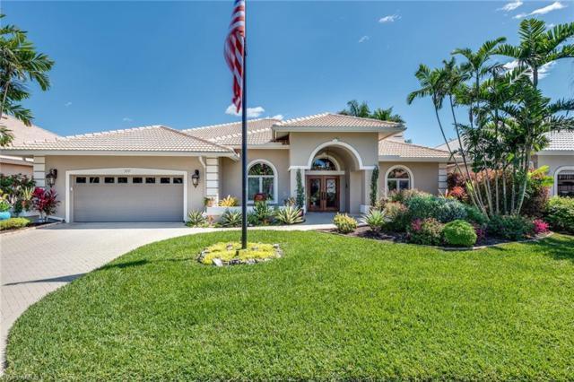 509 Eagle Creek Dr, Naples, FL 34113 (MLS #219024616) :: RE/MAX DREAM