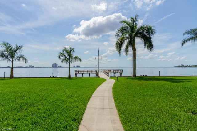 3490 N Key Dr #307, North Fort Myers, FL 33903 (MLS #219024793) :: The Naples Beach And Homes Team/MVP Realty