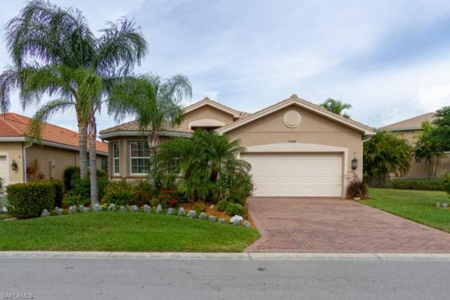 11215 Yellow Poplar Dr, Fort Myers, FL 33913 (MLS #219024804) :: #1 Real Estate Services