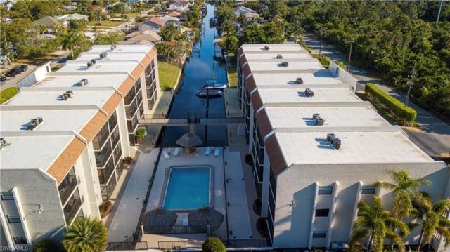 9395 Pennsylvania Ave #16, Bonita Springs, FL 34135 (MLS #219024828) :: The Naples Beach And Homes Team/MVP Realty