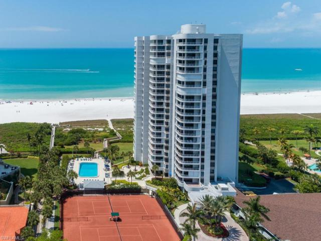 300 S Collier Blvd #702, Marco Island, FL 34145 (MLS #219024858) :: The Naples Beach And Homes Team/MVP Realty
