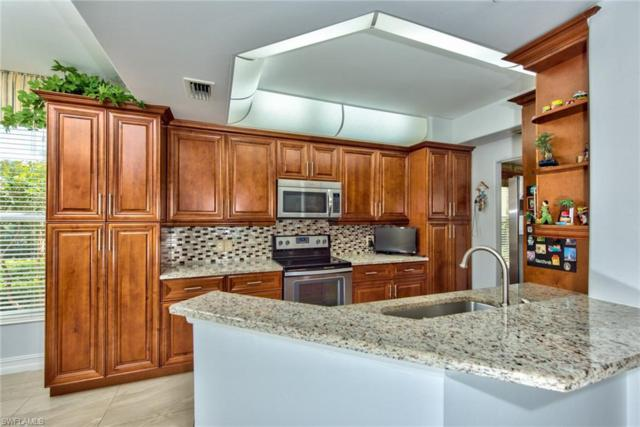 1290 Henley St #1702, Naples, FL 34105 (#219024935) :: Equity Realty