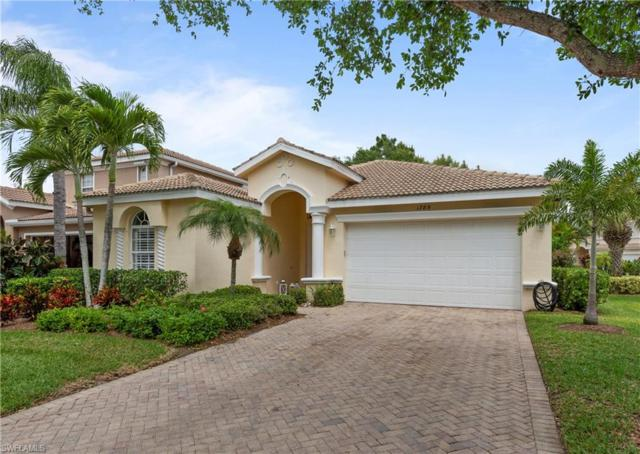 1785 Sanctuary Pointe Ct, Naples, FL 34110 (#219025099) :: Equity Realty