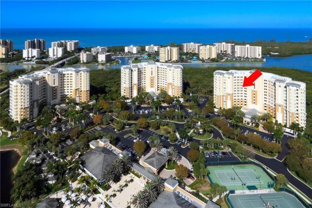 325 Dunes Blvd #703, Naples, FL 34110 (MLS #219025135) :: #1 Real Estate Services