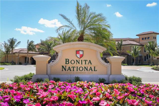 17921 Bonita National Blvd #244, Bonita Springs, FL 34135 (MLS #219025193) :: RE/MAX Realty Group