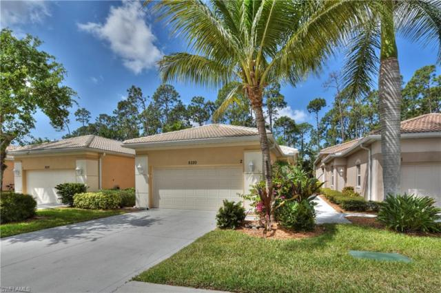 8220 Sanctuary Dr 97-2, Naples, FL 34104 (MLS #219025319) :: The Naples Beach And Homes Team/MVP Realty