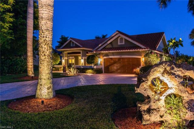 123 Newport Dr, Naples, FL 34114 (#219025334) :: Equity Realty