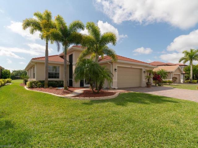 1448 Birdie Dr, Naples, FL 34120 (MLS #219025620) :: RE/MAX Realty Group