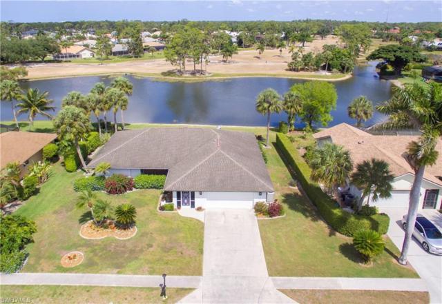 789 Saint Andrews Blvd, Naples, FL 34113 (MLS #219025717) :: #1 Real Estate Services