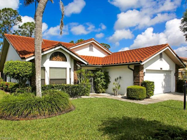 421 Countryside Dr, Naples, FL 34104 (MLS #219025782) :: RE/MAX DREAM
