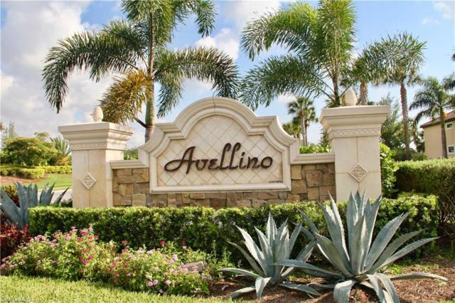 9521 Avellino Way #2421, Naples, FL 34113 (MLS #219025791) :: RE/MAX DREAM